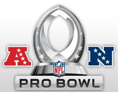 pro bowl 2019 teams